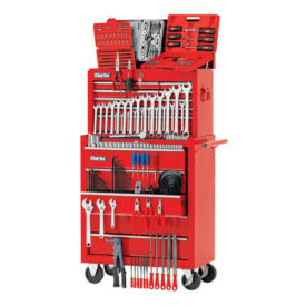 Tool Chest And Tool Set Combinations