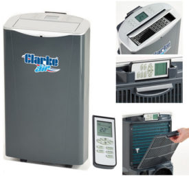 Air-Conditioning & Ventilation