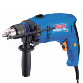 Power Drills & Rotary Hammers