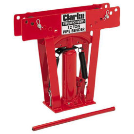Pipe Benders & Plumbing Tools