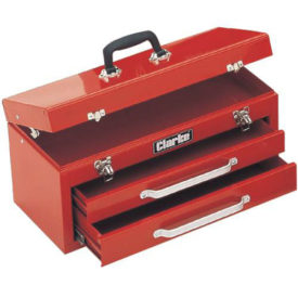 Tool Chests, Tool Cabinets & Workshop Floor Matting